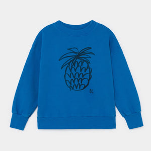 BOBO CHOSES Pineapple Sweatshirt