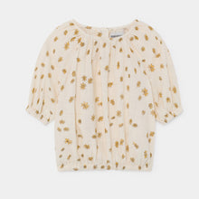Load image into Gallery viewer, BOBO CHOSES All Over Daisy Blouse by BOBO CHOSES - Mini Pop Style