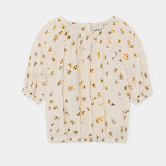 BOBO CHOSES All Over Daisy Blouse
