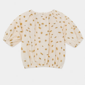 BOBO CHOSES All Over Daisy Blouse by BOBO CHOSES - Mini Pop Style