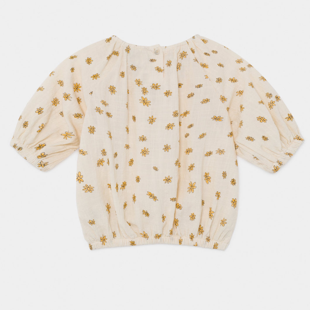 BOBO CHOSES All Over Daisy Blouse - Mini Pop Style