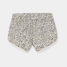 Load image into Gallery viewer, BOBO CHOSES All Over Leopard Runner Shorts by BOBO CHOSES - Mini Pop Style
