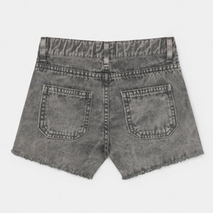 BOBO CHOSES Kiss Woven Shorts by BOBO CHOSES - Mini Pop Style