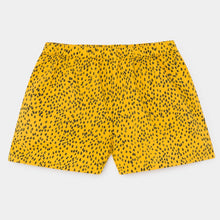 Load image into Gallery viewer, BOBO CHOSES All Over Leopard Woven Shorts by BOBO CHOSES - Mini Pop Style