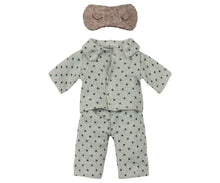 Load image into Gallery viewer, MAILEG Clothes for Mouse // Pyjamas for Dad by MAILEG - Mini Pop Style