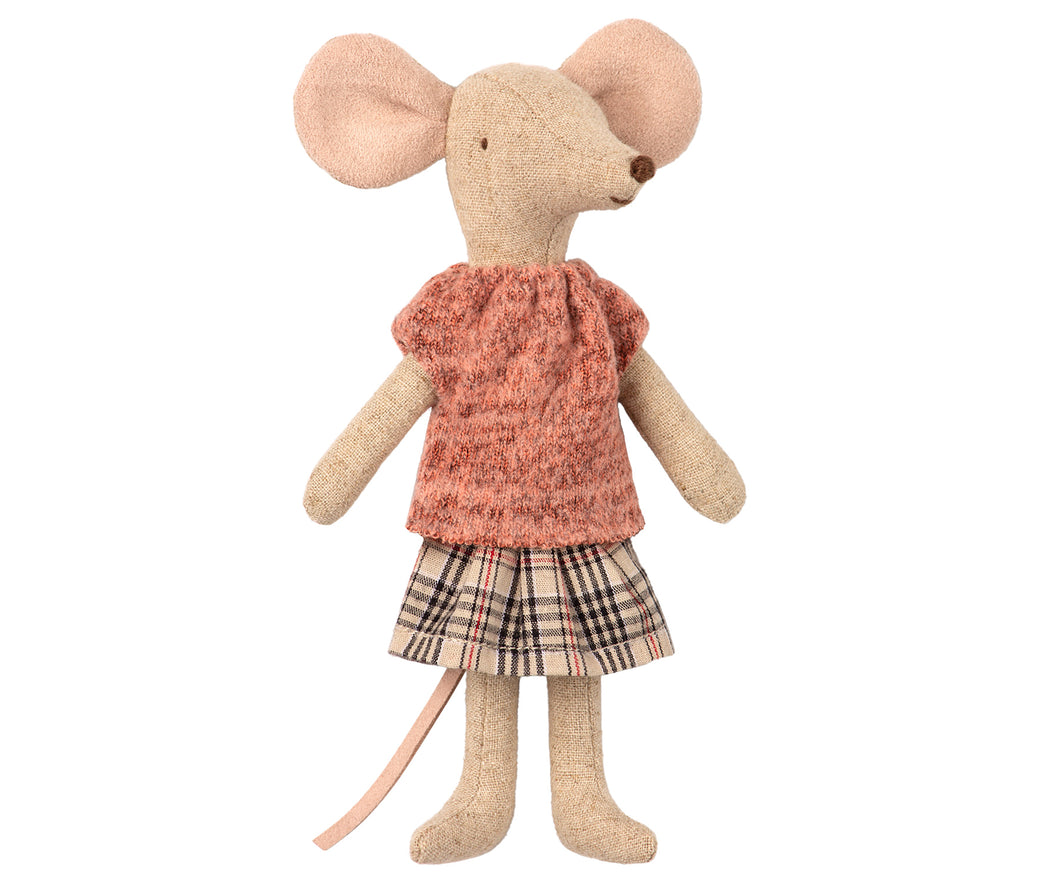 MAILEG Mum Mouse by MAILEG - Mini Pop Style