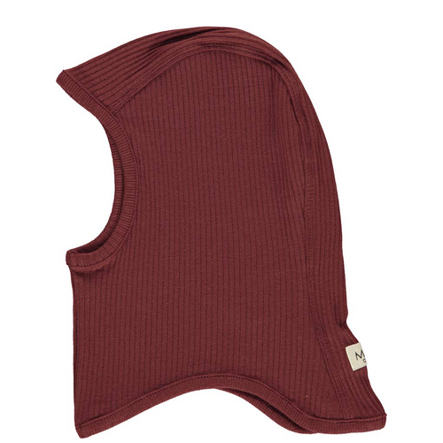 MarMar Balaclava // Wine by MarMar - Mini Pop Style