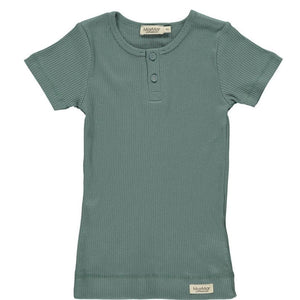 MarMar Tee Short Sleeve // Cold Water by MarMar - Mini Pop Style
