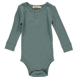 MarMar Body Long Sleeve // Cold Water by MarMar - Mini Pop Style