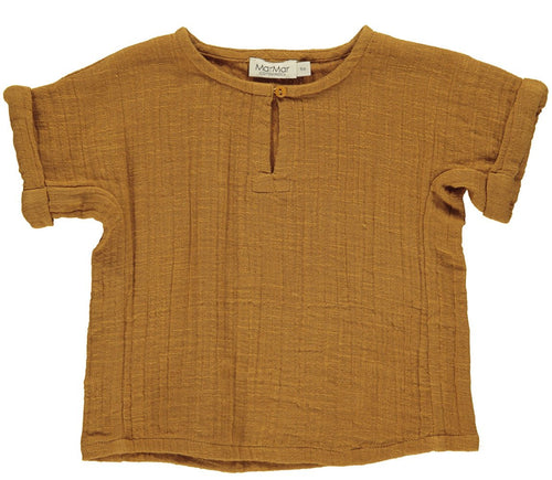 MarMar Tomba T-shirt  // Pumpkin Pie by MarMar - Mini Pop Style