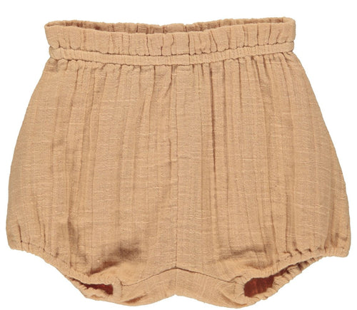 MarMar Pava Shorts // Beige Blush - Mini Pop Style