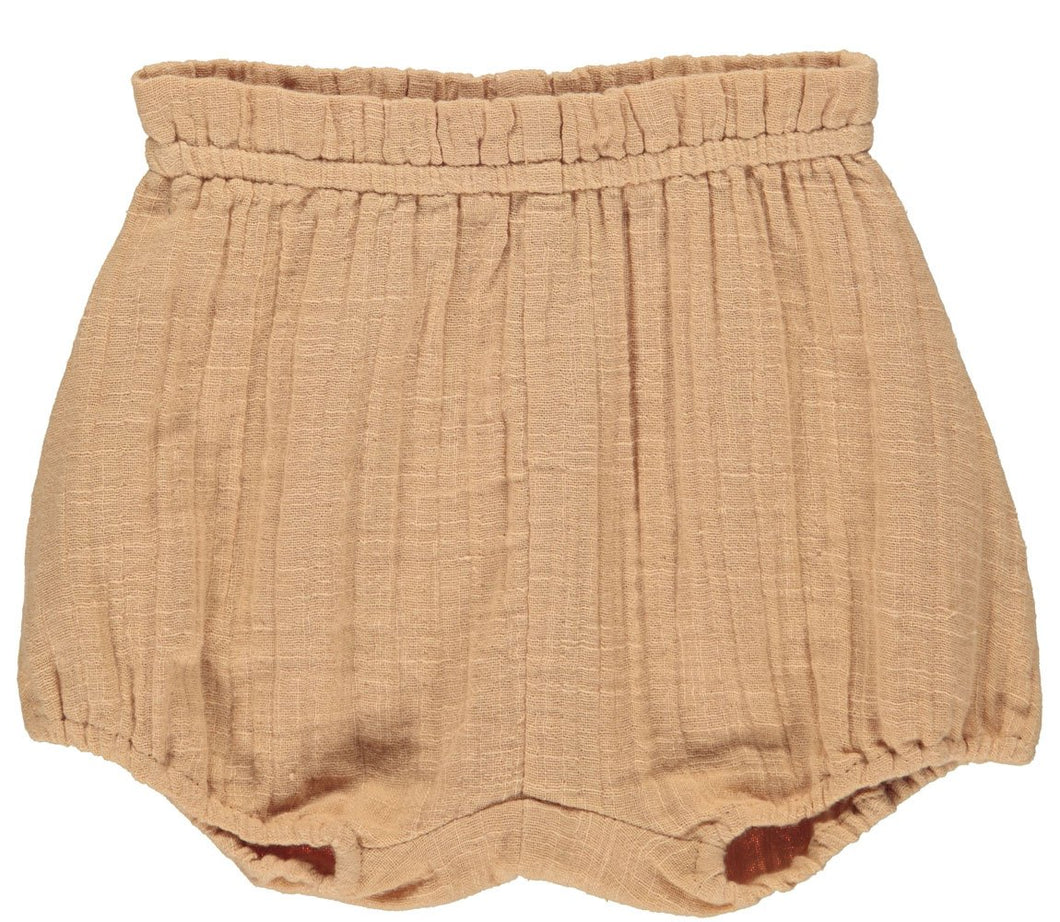 MarMar Pava Shorts // Beige Blush by MarMar - Mini Pop Style