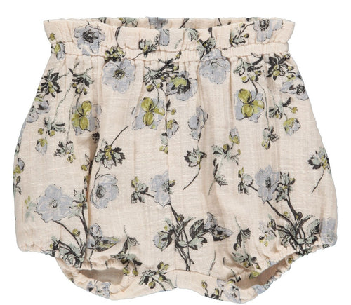 MarMar Pava Shorts // Windflowers by MarMar - Mini Pop Style