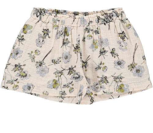 MarMar Pala Shorts // Windflowers by MarMar - Mini Pop Style