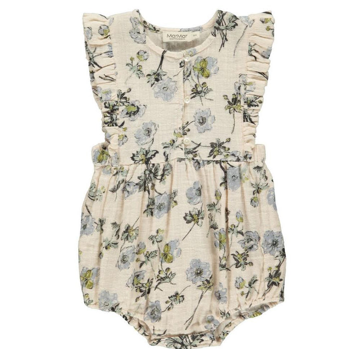 MarMar Roma Frill // Windflowers - Mini Pop Style
