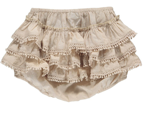 MarMar Poppy Shorts // Rose Moon by MarMar - Mini Pop Style