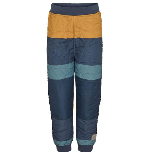 MarMar Odin Thermo Pants // Funky Stripe by MarMar - Mini Pop Style