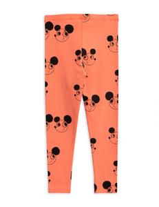 Mini Rodini Ritzratz Leggings - Mini Pop Style