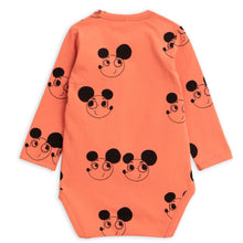 Load image into Gallery viewer, Mini Rodini Ritzratz Long Sleeve Body by Mini Rodini - Mini Pop Style