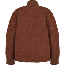 Load image into Gallery viewer, MarMar Orry Thermo Jacket // Chocolate