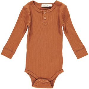 MarMar Body LS // Desert Red
