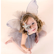 Load image into Gallery viewer, Mimi & Lula Sparkle Sequin Star Wand // Gold by Mimi & Lula - Mini Pop Style