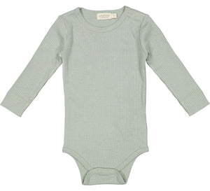 MarMar Plain Body LS // Sage