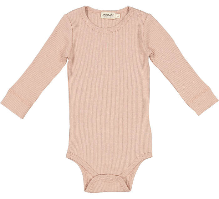 MarMar Plain Body LS // Light Cheek