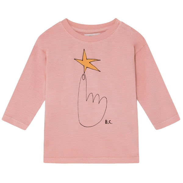 BOBO CHOSES The Northstar Long Sleeve T-shirt by BOBO CHOSES - Mini Pop Style