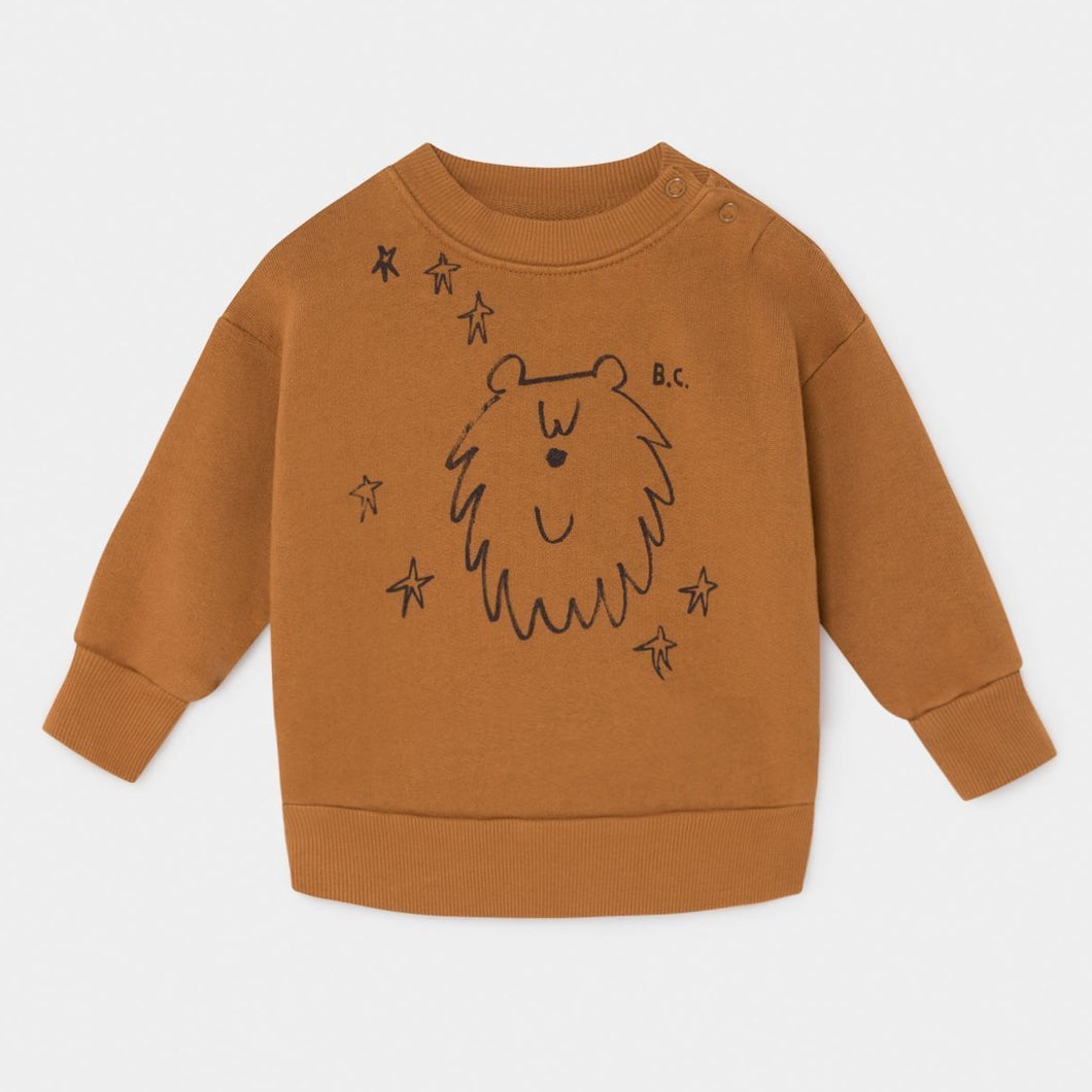BOBO CHOSES Ursa Major Sweatshirt by BOBO CHOSES - Mini Pop Style