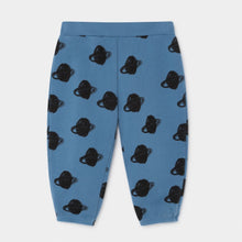 Load image into Gallery viewer, BOBO CHOSES All Over Big Saturn Jogging Pants by BOBO CHOSES - Mini Pop Style