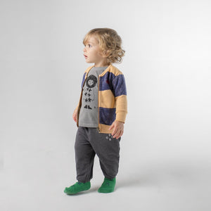 BOBO CHOSES Bobo Jogging Pants by BOBO CHOSES - Mini Pop Style