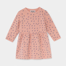 Load image into Gallery viewer, BOBO CHOSES All Over Stars Fleece Dress by BOBO CHOSES - Mini Pop Style