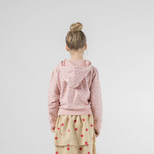 BOBO CHOSES All Over Stars Hooded Sweatshirt by BOBO CHOSES - Mini Pop Style