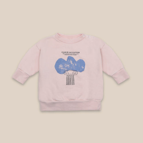 BOBO CHOSES Cloud Sculptor Sweatshirt