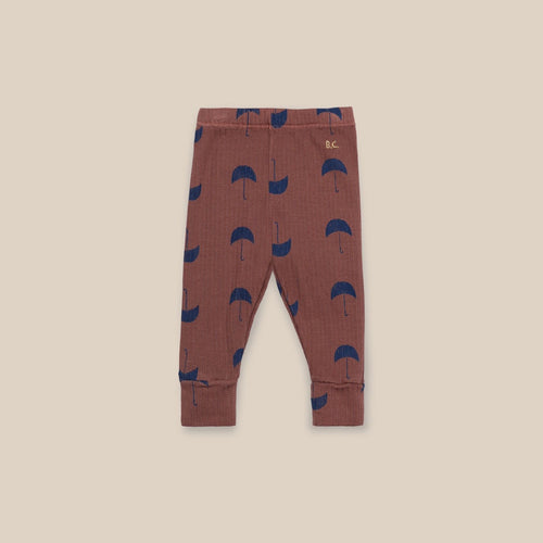 BOBO CHOSES Umbrella All Over Leggings by BOBO CHOSES - Mini Pop Style