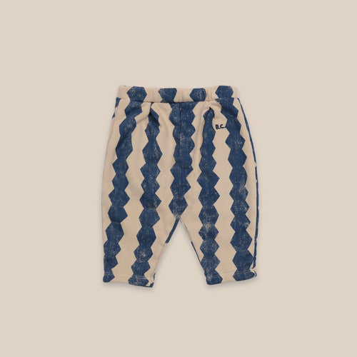 BOBO CHOSES All Over Jogging Pants by BOBO CHOSES - Mini Pop Style