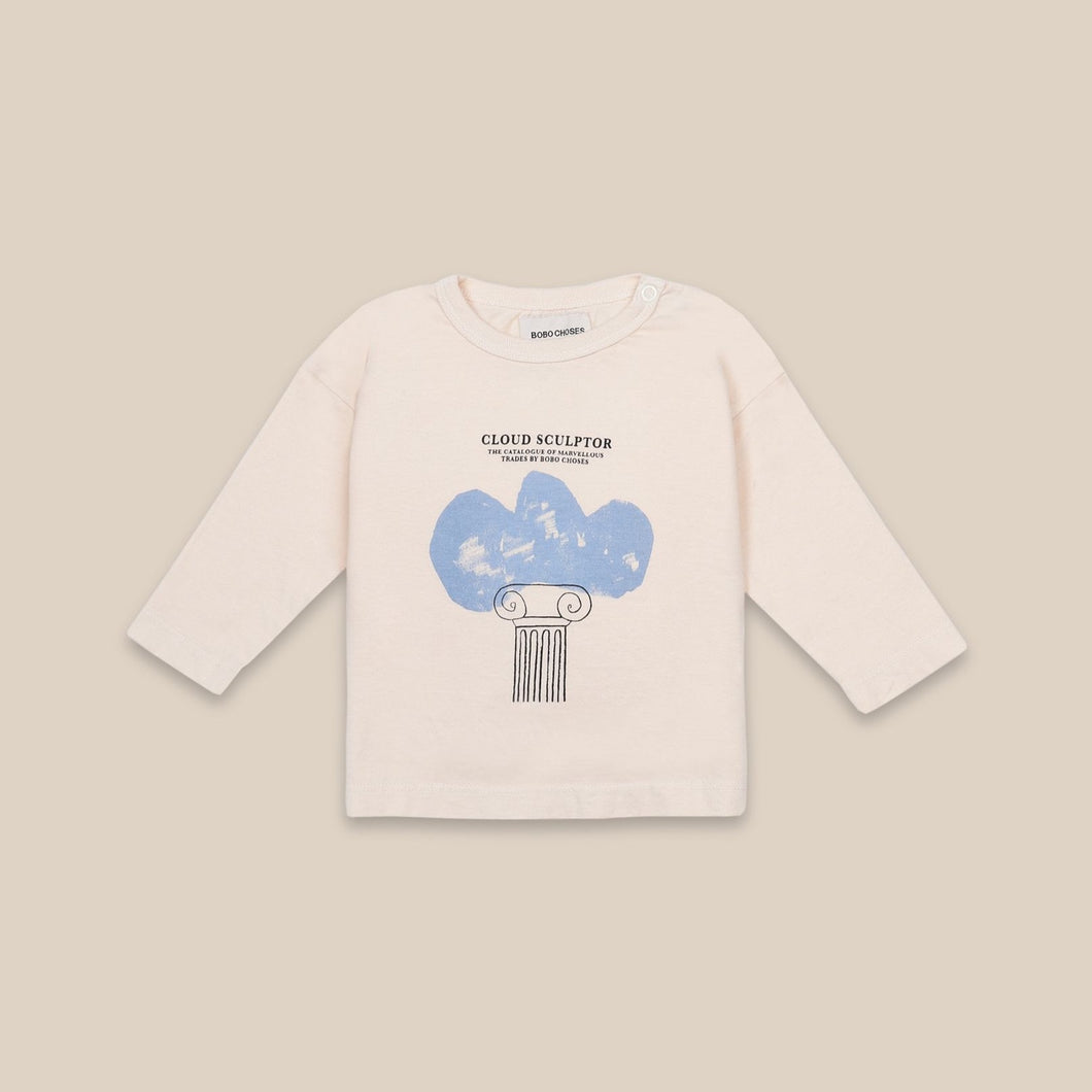 BOBO CHOSES Cloud Sculptor T-shirt by BOBO CHOSES - Mini Pop Style