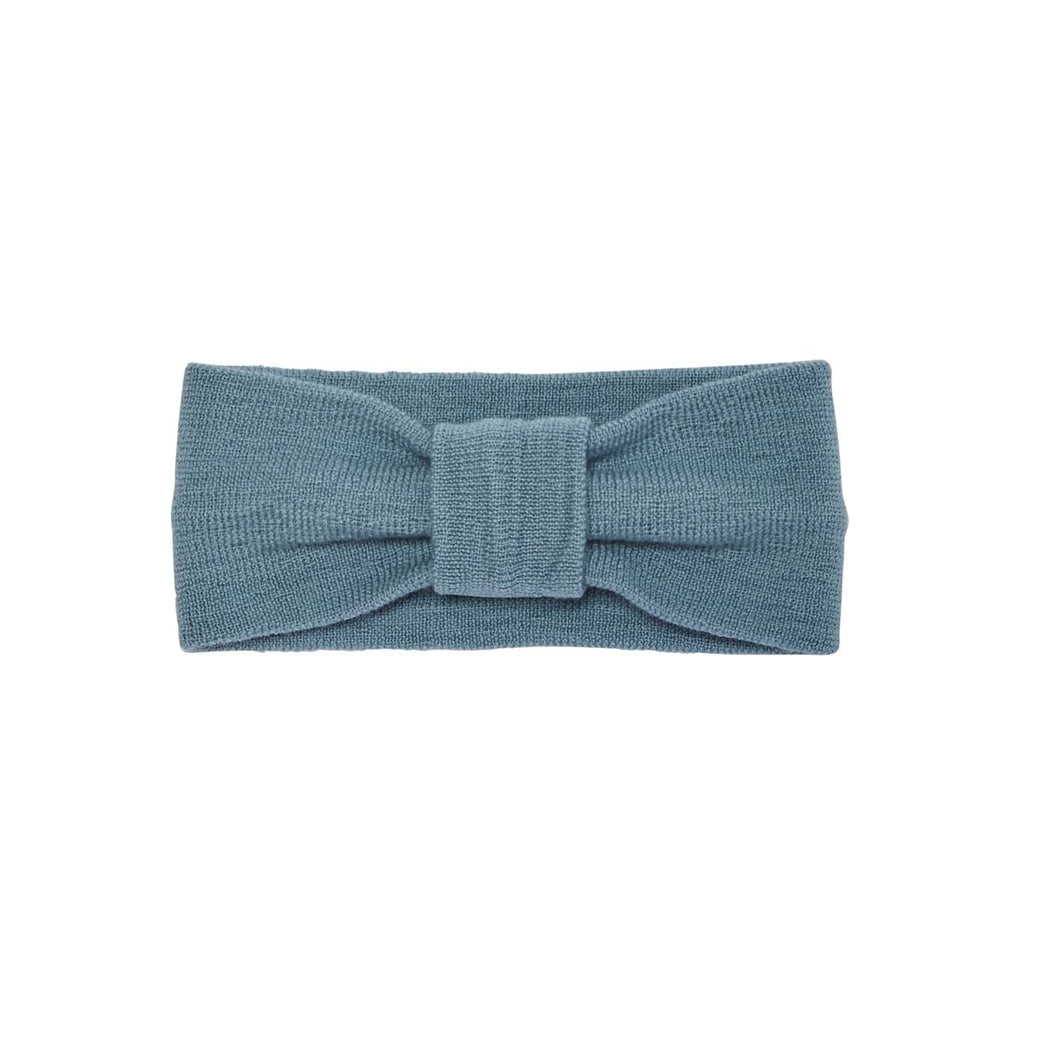 FUB Headband Wool // Dusty Green
