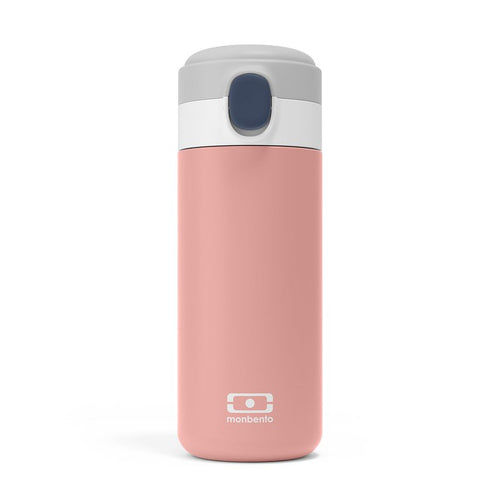 Monbento The Compact Insulated Bottle // Pop Pink Flamingo by Monbento - Mini Pop Style