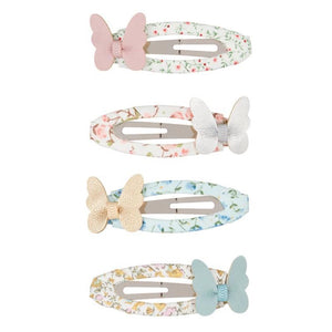 Mimi & Lula B'fly Garden Clips Pastels by Mimi & Lula - Mini Pop Style