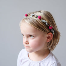 Load image into Gallery viewer, Mimi & Lula Cherry Garland Red by Mimi & Lula - Mini Pop Style