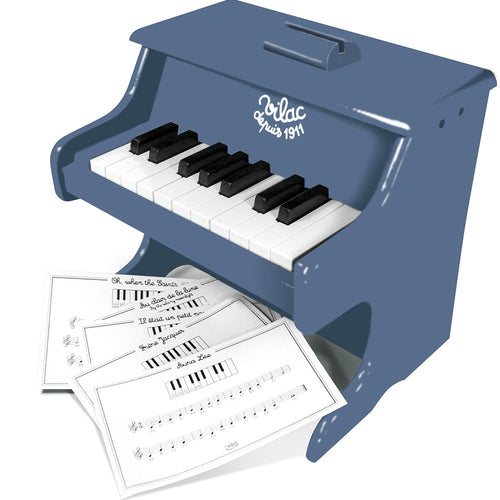 VILAC Piano Blue Horizon Limited edition by Vilac - Mini Pop Style