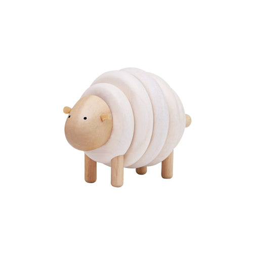 PlanToys Lacing Sheep by Plan Toys - Mini Pop Style