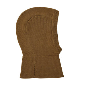 FUB Baby Balaclava Wool // Sienna by FUB - Mini Pop Style