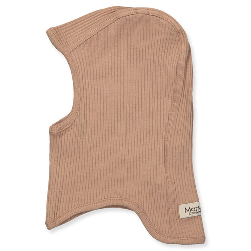 MarMar Balaclava // Rose Brown by MarMar - Mini Pop Style