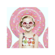 Load image into Gallery viewer, Bling2o Swim Goggles // Donut Pink by Bling2o - Mini Pop Style
