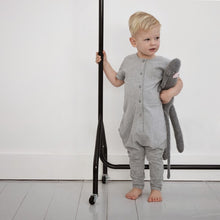 Load image into Gallery viewer, Gray Label Playsuit // Grey Melange by Gray Label - Mini Pop Style