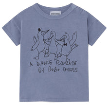 Load image into Gallery viewer, BOBO CHOSES Dancing Birds T-Shirt by BOBO CHOSES - Mini Pop Style