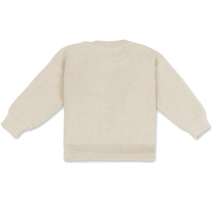 Bobo Choses Playground Embroidery Jumper
